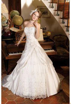Vestidos de noiva Miss Kelly MK 141-08 2014