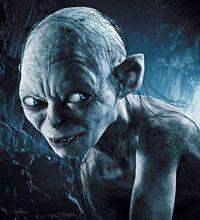 Gollum/Sméagol (Andy Serkis)