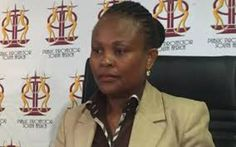 Public Protector denies BLF involvement