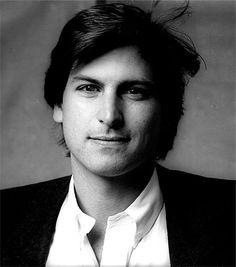 Steven Paul Jobs 1984