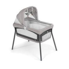 Co Sleeper Walking Dead Baby Nest Bed Portable Bassinet Crib Insert