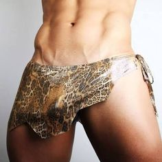 MENS LOINCLOTH SWIMMERS