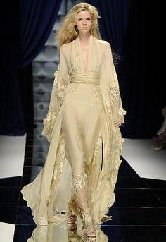 Zuhair Murad Couture Fall 2010