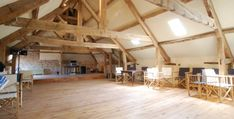 The Stables, Penpont SW.  A multi purpose venue capable of holding up to 100 people