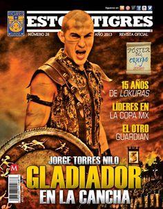 Revista #ESTOESTIGRES