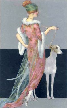 ArtbyJean - Vintage Clip Art: Vintage Ladies - ... | Milagro Carrillo