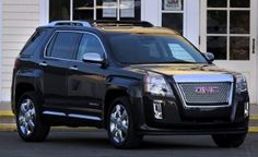 Традиционный 2015 GMC Canyon