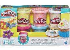 Play Dough Confetti Set
