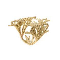 Pierścionek | Bery TP28 | ORSKA - ręcznie wykonana, unikatowa biżuteria. Autorskie i artystyczne projekty Anny Orskiej
