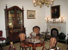 Fascinating place - Review of Rosalie Mansion, Natchez, MS - TripAdvisor