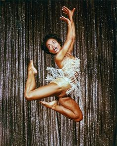 """vintagegal:    Happy Birthday Eartha Kitt  (January 17, 1927 – December 25, 2008)  """"The river is constantly turning and bending and you never know where it's going to go and where you'll wind up. Following the bend in the river and staying on your own path means that you are on the right track. Don't let anyone deter you from that."""""""