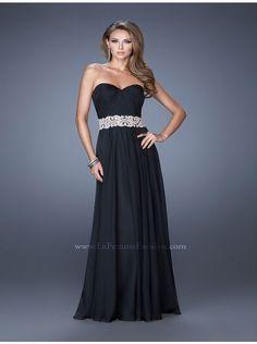 la femme prom dresses 2014 | Home La Femme 19931 Prom Dress 2014