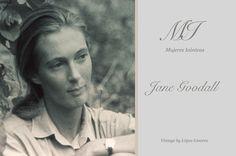 jane goodall - through a window essays