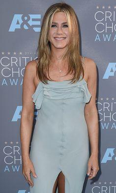 In Her Own Words: Jennifer Aniston Speaks Her Mind