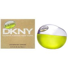 Love it! Be delicious by DKNY