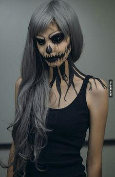 if I ever did an Undead cosplay...