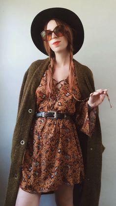 FLYNN SKYE <br> Delilah Dress - product images  of