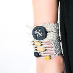 Boho Wrap Bracelet T...