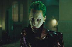 jared leto Joker   Zack Snyder Says Jared Leto Is 'Amazing' As The Joker