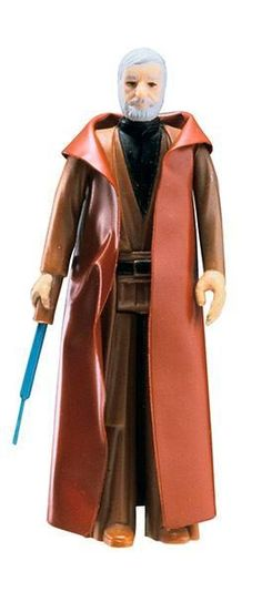 Star Wars action figures - in pictures