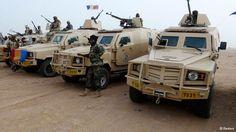 Nord-Mali: une lourde facture pour le Tchad - En trois mois, la guerre contre les groupes islamistes armés dans le Nord-Mali a déjà coûté plusieurs milliards de francs CFA aux contribuables tchadiens. Des voix s'élèvent pour demander l'arrêt des frais. (17/04/2013)