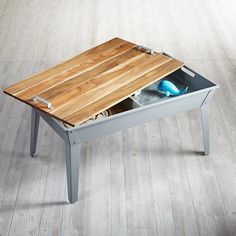 Sand & Surf Table |