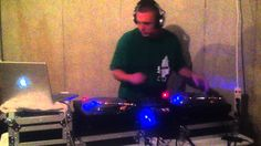 DJ AM Wonderwall Mix (Live)