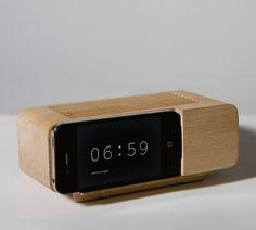 Alarm Clock - Iphone