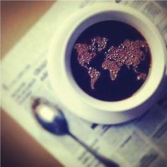 Cómete el mundo... #viajar #desayuno #curioso