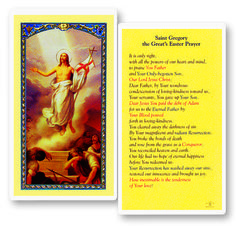 EASTER PRAYER by ST GREGORY THE GREAT #pinterest #easter It is only right, with all the powers of our heart and mind, to praise You Father and Your Only-Begotten Son, Our Lord Jesus Christ. Dear Father, by Your......  Awestruck Catholic Social Network