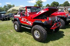 The Jeep Store is your one-stop-shop for all things automotive sales and service, in Ocean Township near Jackson & Long Branch, New Jersey. Jeep Wrangler For Sale, Jeep Tj, Types Of Jeeps, Logan's Run, Jeep Wrangler Accessories, Jeep Brand, Cool Jeeps, Jeep Stuff, Jeep Life