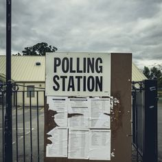 Get Britain goes to the polls - polling station sign ahead of EU referendum photos and images from Picfair. Find high-quality stock photos that you won't find anywhere else. British Values, Polling Stations, Eu Referendum, Britain, Drama, Menswear, Stock Photos, Signs, Image