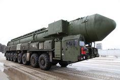 RS-26 Rubezh