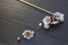 Kanzashi by Sakae - Wonderful Japanese Hairstyle Ornament sakaefly.exbog.jp