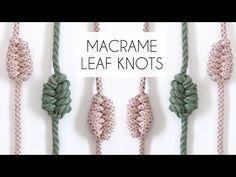 Macrame Wall Hanging Patterns, Macrame Art, Macrame Design, Macrame Projects, Micro Macrame, How To Macrame, Macrame Bracelet Patterns, Free Macrame Patterns, The Knot