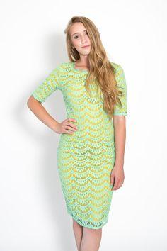 "Dress ""SWEET MELODY"""