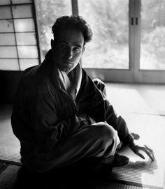 Rossellina Bischof :: Photographer Werner Bischof, Japan, 1952