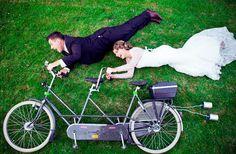 Romantisches After-Wedding-Shooting von Benni Janzen