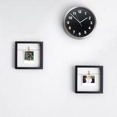 Werden Sie kreativ und gestalten Ihre eigenen vier Wände mit den tollen Premium Polaroid Fotos von Austrobild!