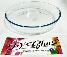 Fuentes del modelo Horno Pires Redonda. #dchusregalos #DCHUS #fuenteshornoredonda