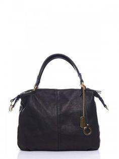 Anna Morellini Dámska kabelka, 36x28x14 cm, WB158080-BLACK