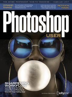 Pdf photoshop user magazine