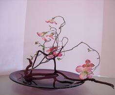 ikebana-reflection