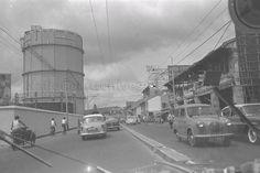 KALLANG GAS WORK 1965