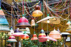 Milano Design Week 2013 with Bethan Laura Wood - Spazio Rossana Orlandi, Pet Lamp