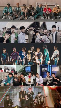 Ikon ot7 Ikon Kpop, Ikon Wallpaper, Double B, Hanbin, Korea, Photos, South Korea
