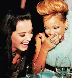 "Having fun  with my sistafriend"""