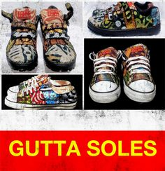 #guttasoles Chuck Taylor Sneakers, Chuck Taylors, Footwear, African, Design, Fashion, Moda, Shoe, Fashion Styles
