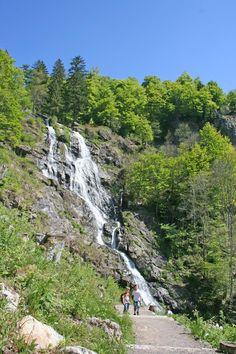 Genießerpfad - Wasserfallsteig | Hochschwarzwald Tourismus GmbH