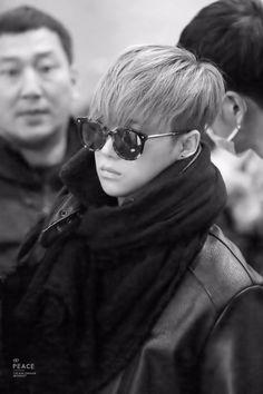 160121 Jinhwan @ GMP